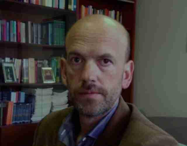JOSE LUIS MENDIVIL GIRO