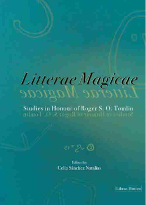 literae magicae portada