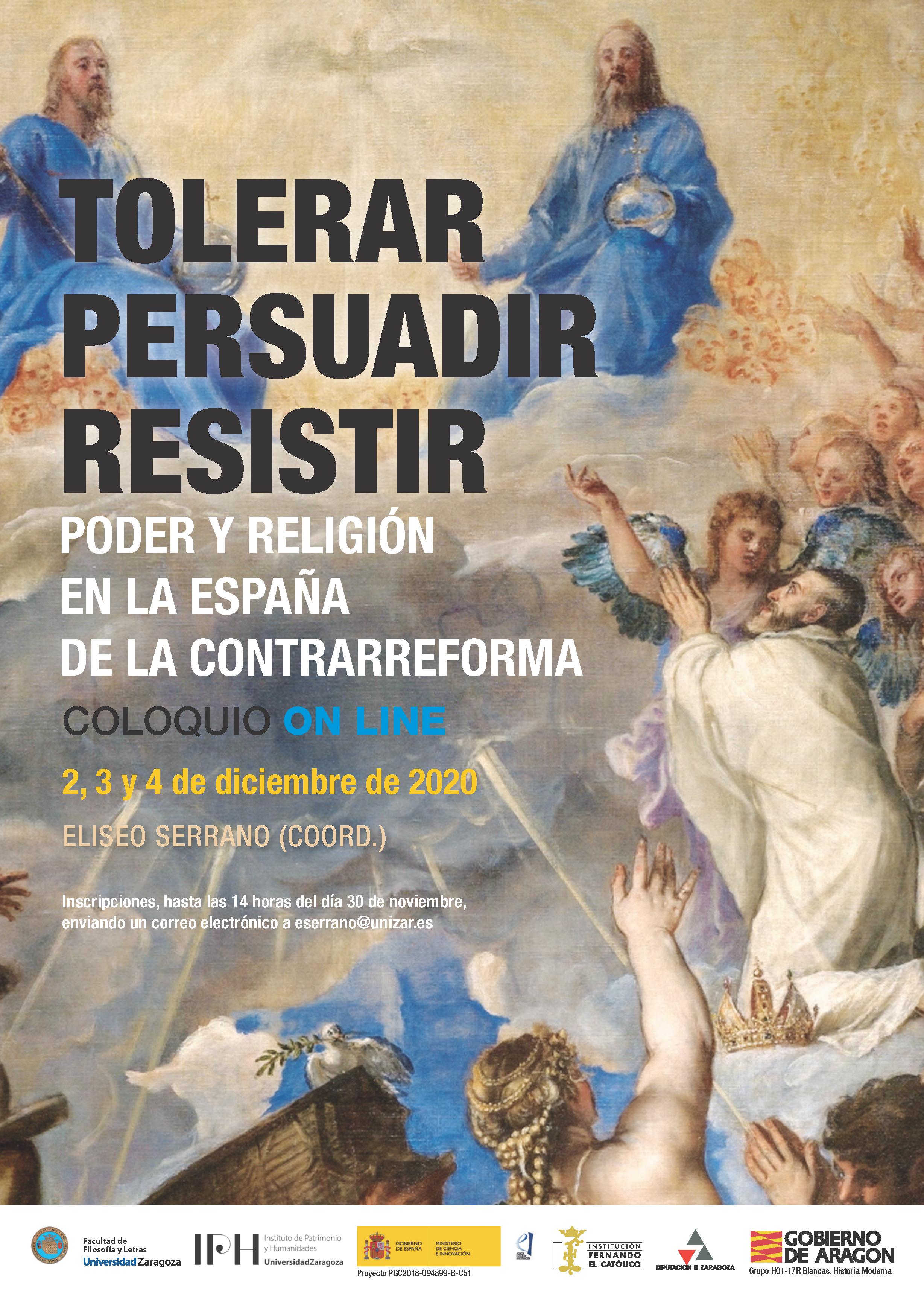 cartel Poder y religion